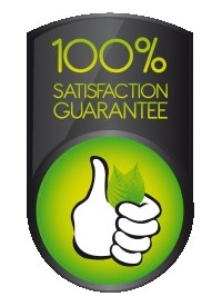 Lawn & Landscape satisfaction guarantee