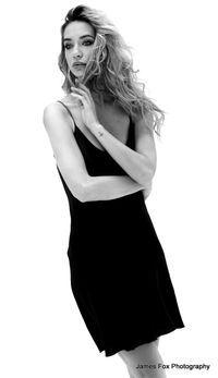 melbourne portrait,fashion,corporate photographer.James Fox Photography
