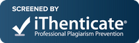 iThenticate - Plagiarism Detection