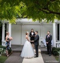 Melbourne wedding photos
