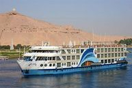 Ms/ Amarco I Deluxe NilE Cruise
