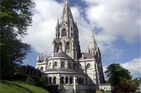 St. Fin Barres Cathderal