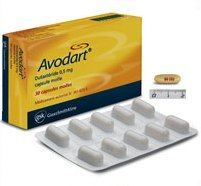 avodart can help shrink your prostate