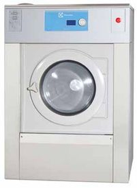 Electrolux Laundry Machine - LV Engineering Service