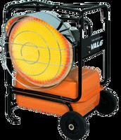 Val 6 Radiant Heater