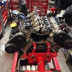Engine builds - advice and guidance to full engine builds