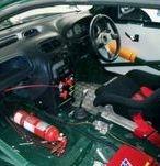 Mgcc mgzr170 race car Vulcan racing