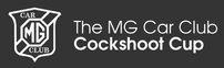 Mgcc Cockshoot cup Vulcan racing mg car 13