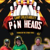Pin Heads Movie Poster