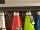Flasks for hot and cold
