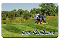 Lawn care service Buffalo NY