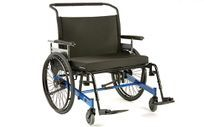 PDG Eclipse Wheelchair.