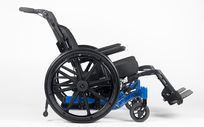 PDG Fuze T20 Wheelchair.