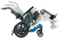 PDG Fuze T50 Wheelchair.