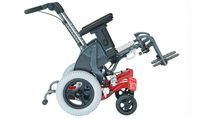 PDG Fuze T50Jr Wheelchair.