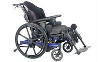 PDG Stellar Wheelchair.