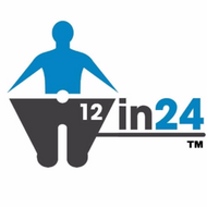 Reduce visceral belly fat Melbourne with our 12 in 24 plan!