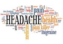 Headache and other pains of the body