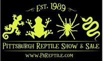 30 YEARS Pittsburgh reptile Show!
