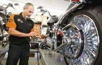 US Motorcycle Repair & Service Shops