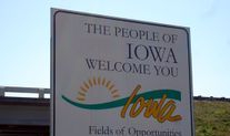 Iowa motorcycle friendly restaurants, shops, lodges, campgrounds, biker friendly businesses