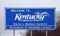 Kentucky motorcycle friendly restaurants, shops, lodges, campgrounds, biker friendly bu