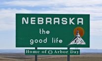 Nebraska motorcycle friendly restaurants, shops, lodges, campgrounds, biker friendly businesses
