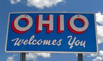 Ohio motorcycle friendly restaurants, shops, lodges, campgrounds, biker friendly businesses