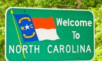 North Carolina motorcycle friendly restaurants, shops, lodges, campgrounds, biker friendly businesses
