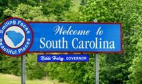 South Carolina motorcycle friendly restaurants, shops, lodges, campgrounds, biker friendly businesses