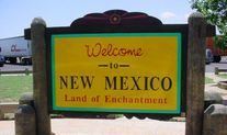 New Mexico motorcycle friendly restaurants, shops, lodges, campgrounds, biker friendly businesses