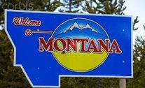 Montana motorcycle friendly restaurants, shops, lodges, campgrounds, biker friendly businesses
