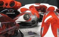 Custom Motorcycle Painters