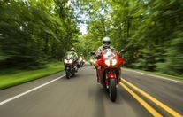 Motorcycle Roads & Routes