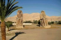 The clossis of Memnon