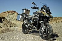 Dual Sport Motorcycle Dealers