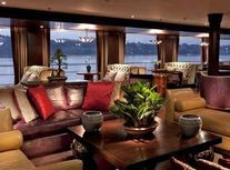 sun Boat IV luxury Nile Cruise