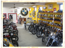 US Vintage, Classic & Antique Motorcycles
