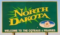 North Dakota motorcycle friendly restaurants, shops, lodges, campgrounds, biker friendly businesses