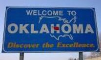 Oklahoma motorcycle friendly restaurants, shops, lodges, campgrounds, biker friendly businesses