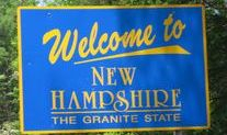 New Hampshire motorcycle friendly restaurants, shops, lodges, campgrounds, biker friendly businesses