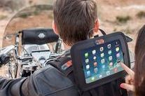 Cool and Innovative Motorcycle Products