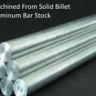 6061-T6 Solid Billet Bar Stock