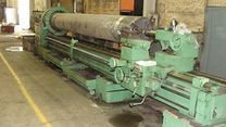 Used Lathes for Large Chip Turning Projects