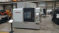 Used CNC Lathes and Multi Axis Turning Centers