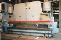 Used CNC Hydraulic and Mechanical Press Brake's