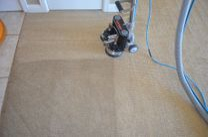 Get your carpets clean