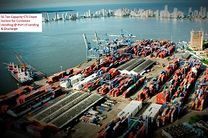 Used Container Handling Equipment