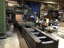 Used Planer, Plano, 5 Axis, 5 Face Milling Machines