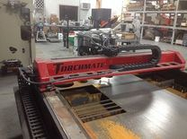 Used CNC Plasma & Torch Type Cutters